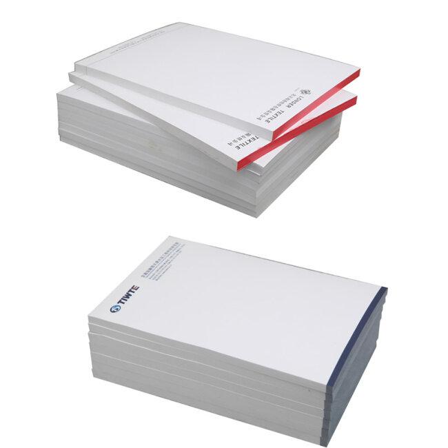 Offset Printing Letterhead 120 gsm Paper Business Letterhead