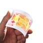 PVC plastic waterproof or paper  board game card printing custom playing poker cards