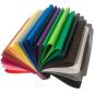 Eco-friendly waterproof non-woven fabric door curtain colorful non woven fabric