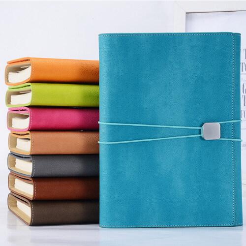 guangzhouthe blacknredtwinspiralpolycovernotebook journal notebook in the piliphines