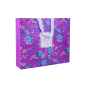 High Quality Customized Design Foldable Waterproof Grocery Tote Non Woven Bag