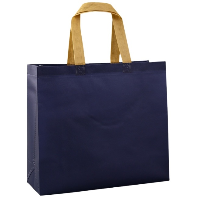 Wholesale Cheap Price High Quality Matt Laminated Oil Proof Shopping Bag