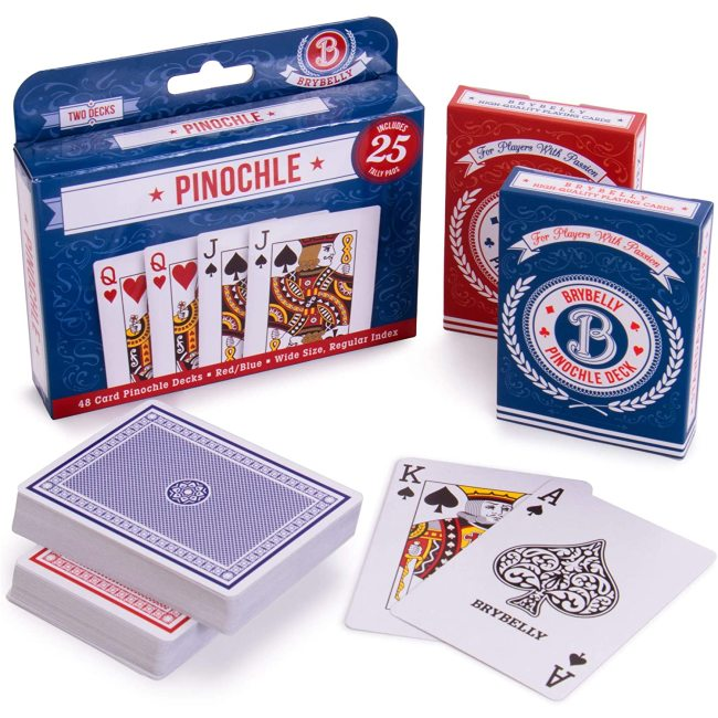 blank cards with your own design paper printed custom playing cards