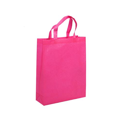 Promotional Reusable Supermarket Bag Fruit Snack Packaging Tote Bag