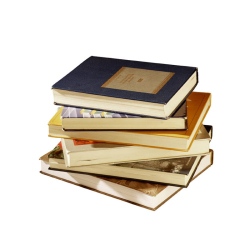 Book Printing Hardcover With Chinese Or English For School Education Books