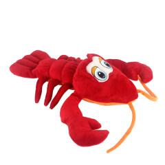 Lobster Plush stuffed Toy for children gift