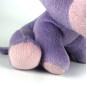 big eyes Plush Stuffed Monkey Toy