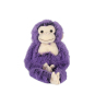 New Kawaii Long Arm Plush Monkey Stuffed Sitting Doll Plush Toys