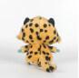 Fancy Plush Christmas Lynx Stuffed Toys for Children