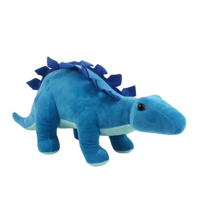 Stuffed Soft Plush Dinosaur Toy for  Birthday Gifts