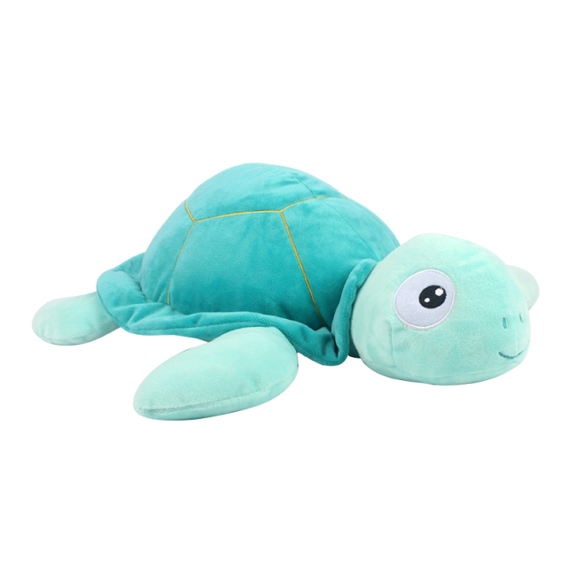 Soft Plush stuffed Turtle for Kids