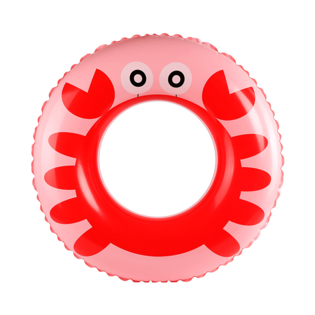Inflatable Pool Floats Swim Tubes Rings, Beach Swimming Party Toys for Kids Adults raft floaties Toddlers