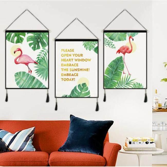 Artwork Canvas Hanger