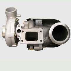 Turbocharger RHC62 Part Number 12556124 GM8