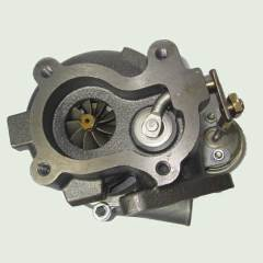 Turbo GT1549S 452213-0003 for Ford Otosan York