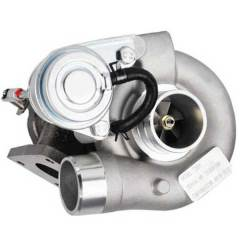 2006 Fiat Ducato Turbocharger 49135-05132