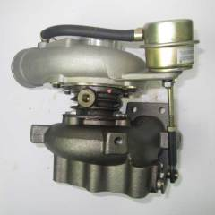 2007 NISSAN Trade M100 Turbo 452187-0006