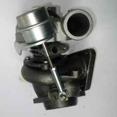 OM602 Turbo GT2538C 454207-0001