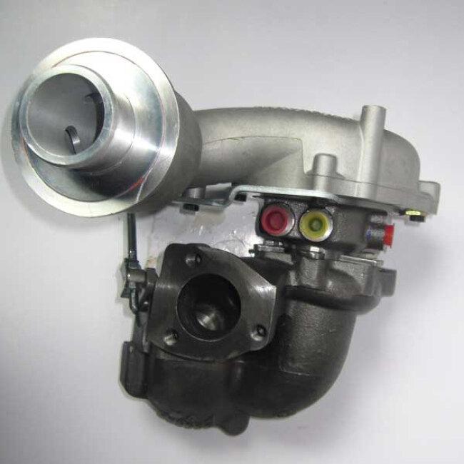 Turbocharger K03 53039880052 53039880094