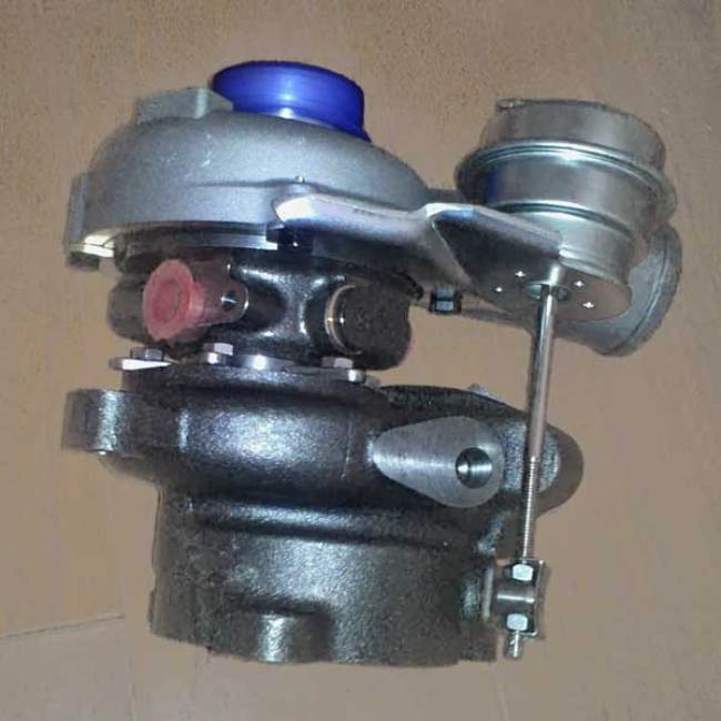 Turbocharger K04 53049880023 06A145704Q