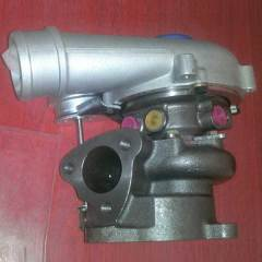 Turbocharger K04 53049880023 06A145704Q