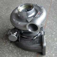 2007 IVECO FORD CURSOR 13 Turbocharger