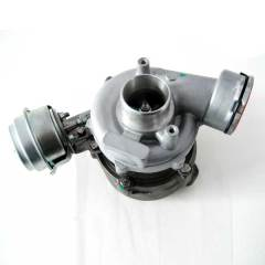 Audi A4 2.0 TDI (B7) Turbocharger 758219-5003S