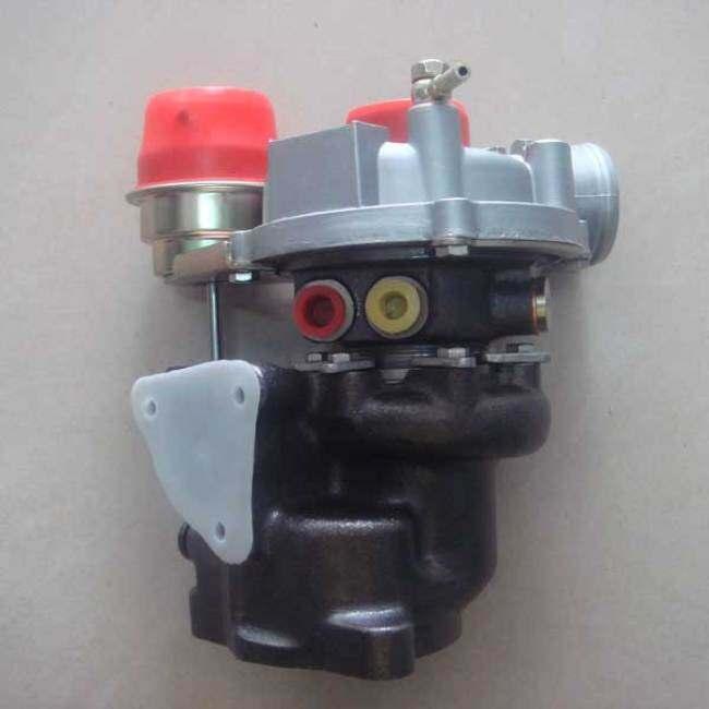 Turbocharger K03 53039880029 058145703N