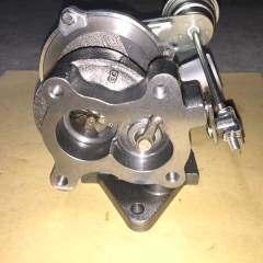 Turbocharger KP35 54359880000 8200578317