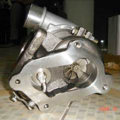 Turbocharger CT12B 17201-67040