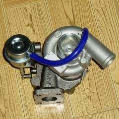 Turbocharger RHF3 1G923-17012 VB410099