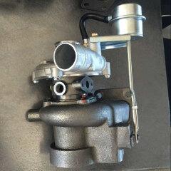 Turbocharger GT1749S 708337-5002S