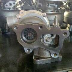 Turbocharger GT1749V 700273-5002S 28200-4B151