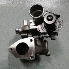 Turbocharger CT16V 17201-0L040 With Solenoid Valve