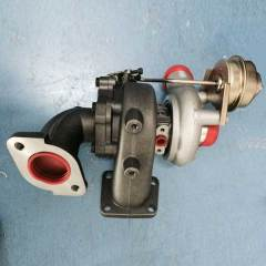 Turbocharger TF035 49135-02652 MR968080