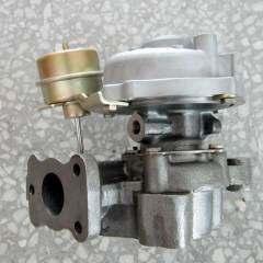 Turbocharger K03 53039880051 1390067G00