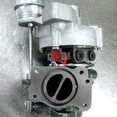 Turbocharger K03 53039700118 53039700163