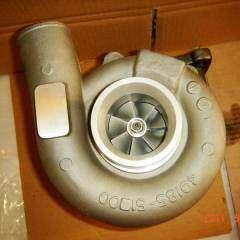 CAT 3116 Turbocharger 167604 115-5853