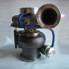 Turbocharger GTA4294BNS 714788-0001, OEM:23528065