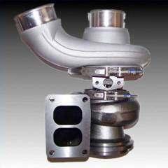Mack E7-400 Turbocharger 173299 174834