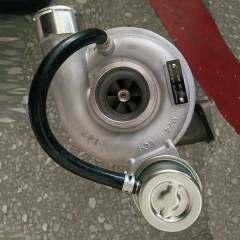 Perkins 1104 Turbocharger 2674A225