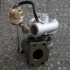 JCB Perkins 1004 Turbocharger 2674A393