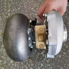Perkins 1006 Turbocharger 2674A110