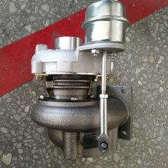 Perkins 1103 Turbocharger 2674A421