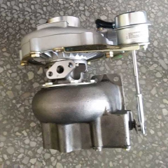 Perkins 1006 Turbocharger 2674A306