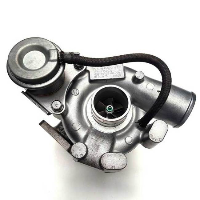 IVECO Daily II Turbocharger 99450703