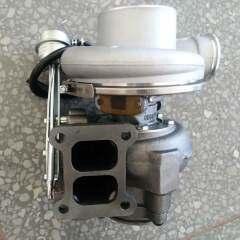 Cummins Euro-2 6CTA Turbocharger HX40W 3537287