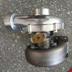 Mercedes Benz OM364A Turbocharger 53249886010