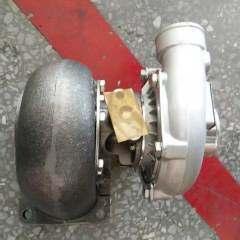 Komatsu PC100 Turbocharger TA3103 465636-0110