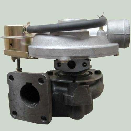 Iveco SOFIM 8140.43 Turbo 99449169 708162-5001
